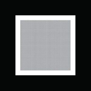 Gyémántszemes kirakó vászon kör gyémánthoz 20x30