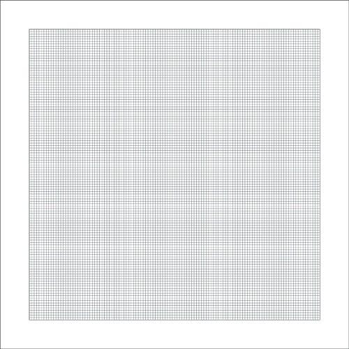 Gyémántszemes kirakó vászon négyzet alakú gyémánthoz 30x40