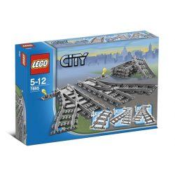 Kézi váltók LEGO CITY