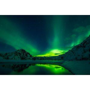 Izlandnégyzet alakú Gyémántszemes kirakó kerettel