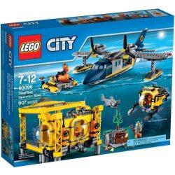 Mélytengeri felfedezők Lego city