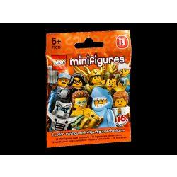 Minifigura lego