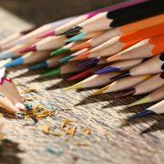 24 db-os Joseph Harmut színesceruza készlet